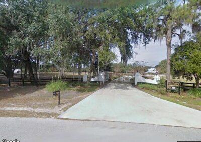 Reddick, FL 32686