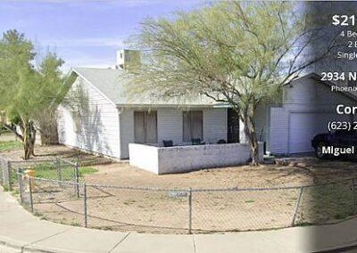 Phoenix, AZ 85033