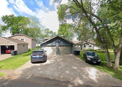 Forest Lake, MN 55025