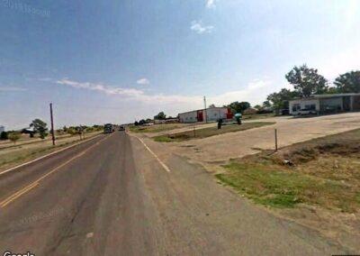 Elkhart, KS 67950