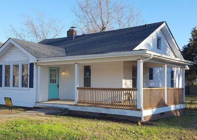 Hopewell, VA 23860