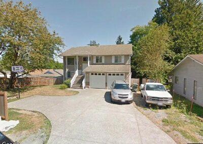 Everett, WA 98203