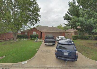 Fort Worth, TX 76137