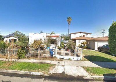Los Angeles, CA 90002