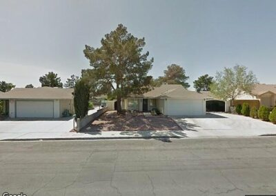 Las Vegas, NV 89108