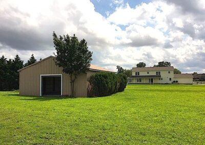 Buena Vista Township, NJ 8310