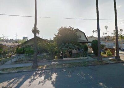 Los Angeles, CA 90042