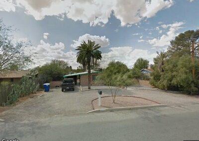 Tucson, AZ 85716