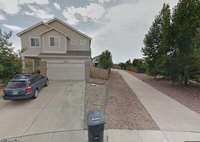 Colorado Springs, CO 80922