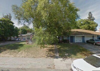 Sacramento, CA 95821