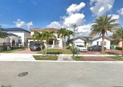 Miami, FL 33196