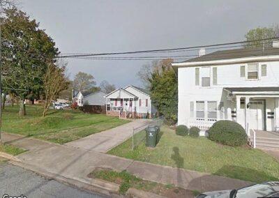 Greenville, SC 29601