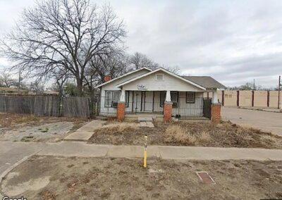 Fort Worth, TX 76104