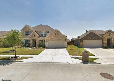 Fort Worth, TX 76131
