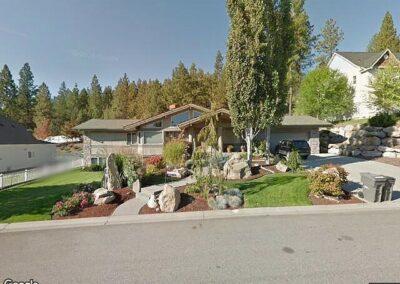 Spokane Valley, WA 99206