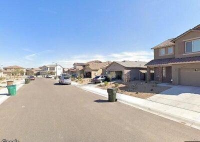 Glendale, AZ 85307
