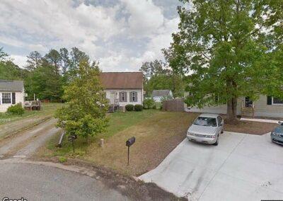 North Chesterfield, VA 23234