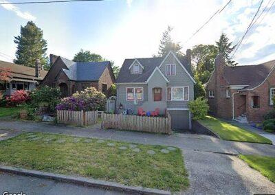 Seattle, WA 98119
