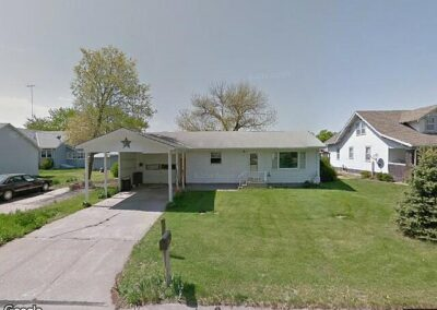 Saint Paul, NE 68873