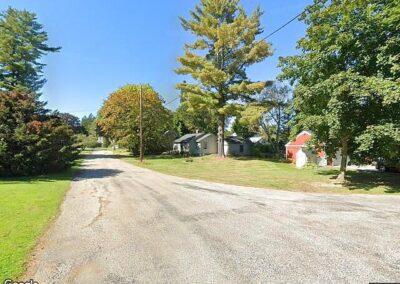 Williamstown, MA 1267