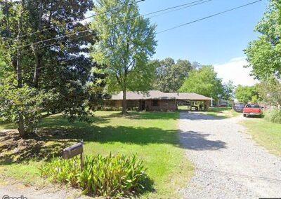 Pine Bluff, AR 71602