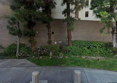 Los Angeles, CA 90048