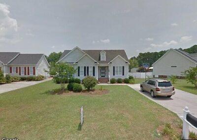 Wilson, NC 27896