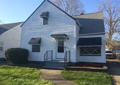 Warrensville Heights, OH 44122