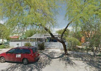 Tucson, AZ 85705