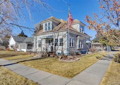 Sterling, CO 80751