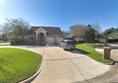 Houston, TX 77091