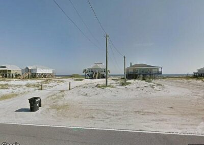 Dauphin Island, AL 36528