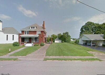 Sharpsburg, KY 40374