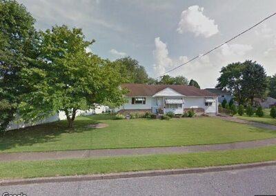 Glendora, NJ 8029