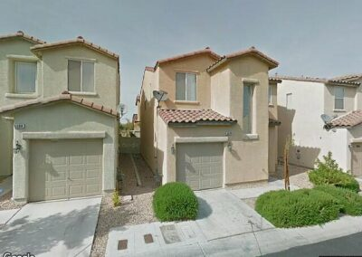 Las Vegas, NV 89139