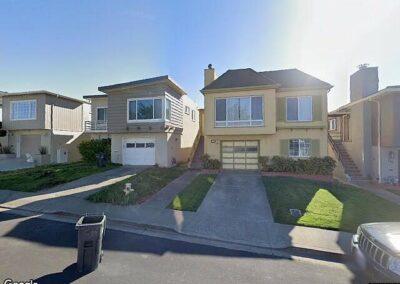 Daly City, CA 94015