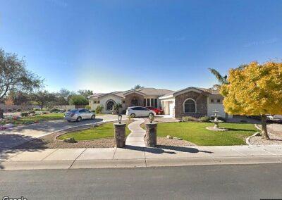 Chandler Heights, AZ 85242