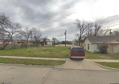 Fort Worth, TX 76180