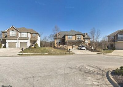 Kansas City, MO 64155
