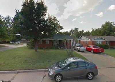 Oklahoma City, OK 73120