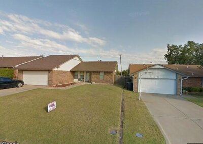 Oklahoma City, OK 73132