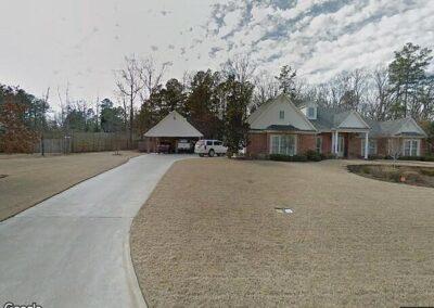 White Oak, TX 75693