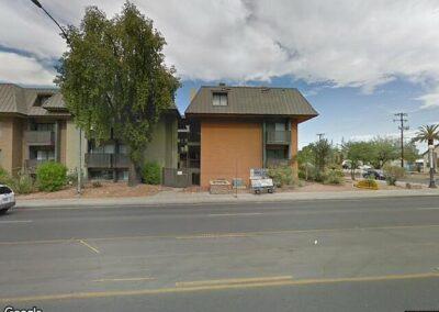 Tucson, AZ 85719