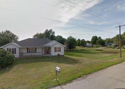 Grant City, MO 64456