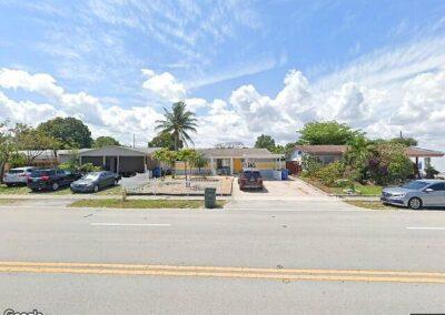Fort Lauderdale, FL 33334