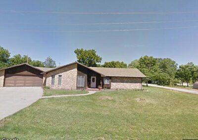 Pawnee City, NE 68420