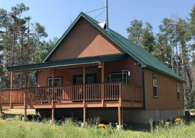 Fort Garland, CO 81133