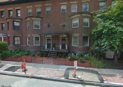 Boston, MA 2115