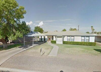 Safford, AZ 85546
