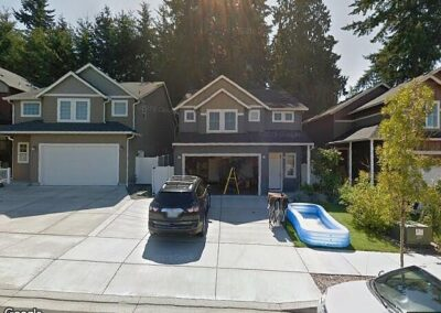Vancouver, WA 98684